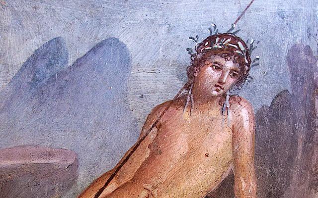 ナルキッソス